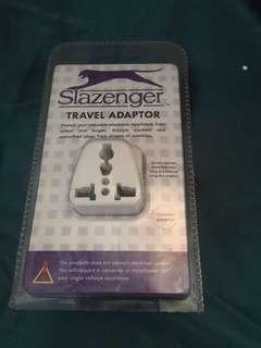 Slazenger Travel Adapter