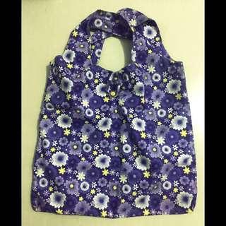 💁🏻♀️Foldable Cloth Shopping Bag