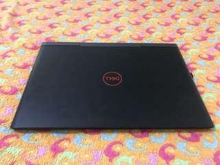 "Dell 15""6 Inspiron 7577 GTX 1060 (Gaming Laptop)"