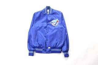 Classic Toronto Blue Jays Bomber