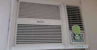Kolin inverter