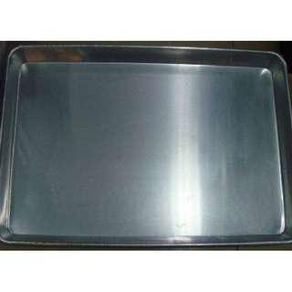 [廠商直銷] 60*40*4.8 烘焙烤盤 烤箱烤盤 不沾烤盤 麵包烤盤