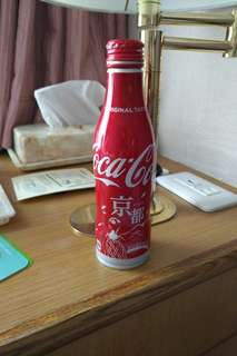 Coca Cola Collectibles - Japan Special Edition
