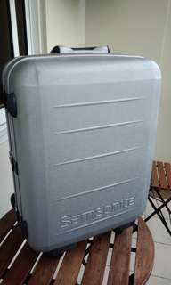 Samsonite Luggage Top quality!