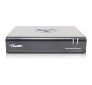 Swann 8 channel HD digital video recorder
