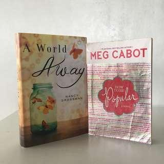 Book bundle/pair
