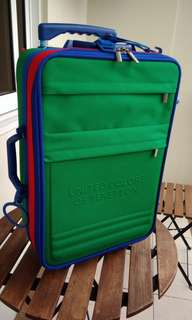 United Colors of Benetton Luggage