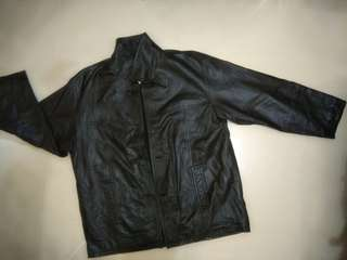 💯% Leather Jacket made in Pakistan