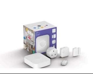 Sanding smartthings starter kits