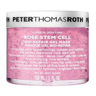 PETER THOMAS ROTH Rose Stem Cell Bio-Repair Gel Mask RRP$73