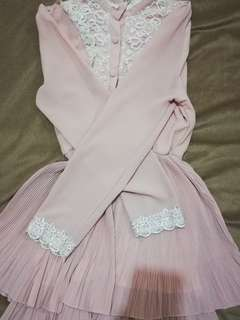 Office Attire Dress
