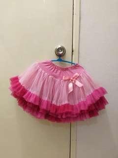 Pink Tutu Skirt #Ramadan50