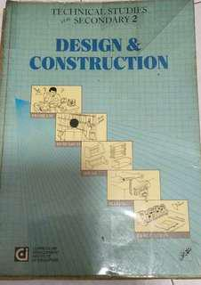 Secondary Technical Book