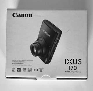 Canon IXUS 170 Camera