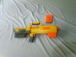 Nerf Deploy CS-6 [NEGOTIABLE]