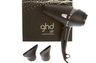 GHD風筒