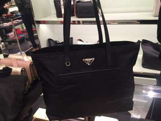 Prada Nylon Bag