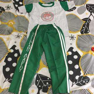 Greenland Academy P.E. Uniform