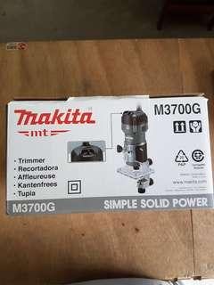 Makita Router M3700G