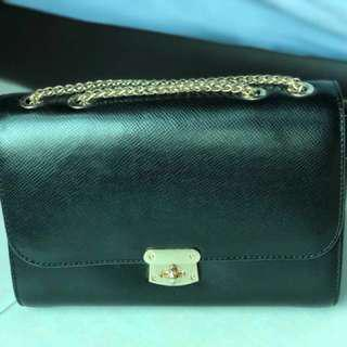 Purse Bag with chain