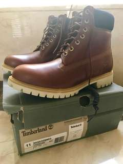 Timberland Icon 6inch Boot