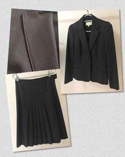 G2000 Suit (Size 3)