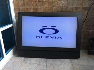 Olevia 32 Inch LCD HDTV