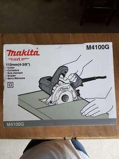 Makita Circular Cutter M4100G