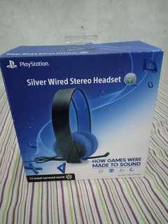 FREE SF!! STEREO HEADSET ✨