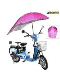 Bicycle/Scooter Umbrella