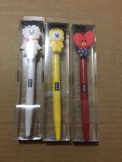 Raya Sale! Official BT21 Gel Pen