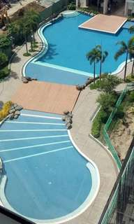 7k monthly Resort Type Condo in Pasig near Tiendesitas
