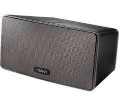 Sonos play 3 **BRAND NEW** **DISCOUNT TO STREET PRICE**