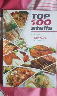 Top 100 stalls in singapore