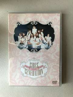 Girls' Generation (SNSD): First Japan Tour