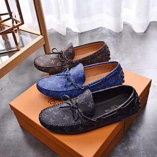 orig LV shoes