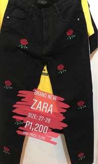 Brand new Zara pants