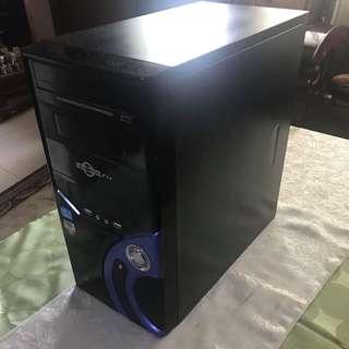 Gaming CPU i3-3220 3.30Ghz