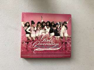 Girls' Generation (SNSD): Into the New World (Girls' Generation The 1st Asia Tour)