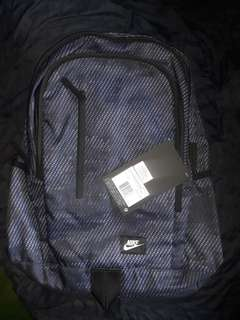 Authentic MEN'S NIKE BACKPACK