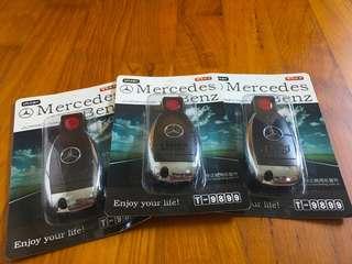 Mercedes Benz Correction Tape