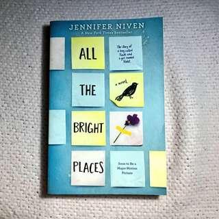 Jennifer Niven Books