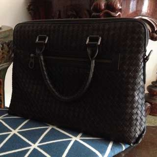 BV office formal bag (with sling)