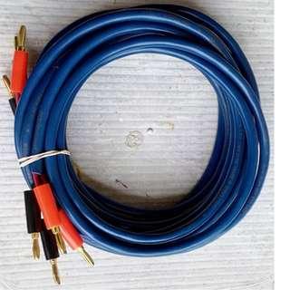 AQ Audioquest Spk Cable