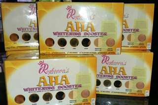SALE!!!! AHA soap by Riyhanna
