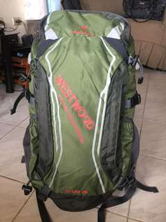 Westwood Mountaineering Backpack 28L