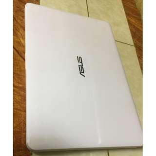 """(二手)ASUS F441U 14"""" i5-7200U 4G 500G/128G SSD GT920 2G 雙顯卡 laptop 95%NEW"""