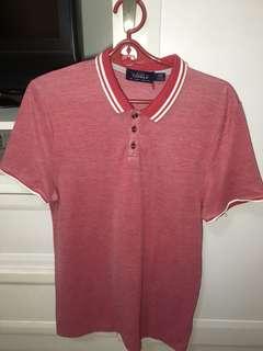 PRE LOVED Topman polo shirt