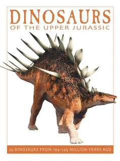 Dinosaurs of the Upper Jurassic