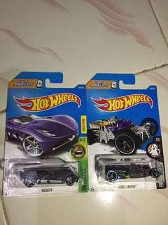 Race Off Hot Wheels